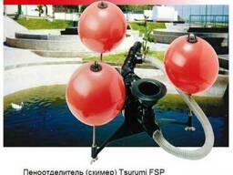 Погружной пеноотделитель (скиммер) Tsurumi FSP