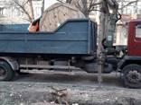 Услуги, аренда Кран-манипулятор - фото 1