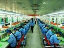 Поиск китайских поставщиков, инспекция производителей