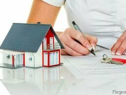 Поиск/оформление недвижимости в Польше