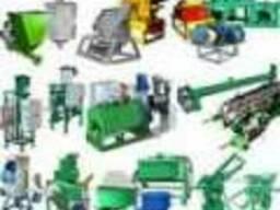 Поиск, подбор для покупки оборудования, техники производстве