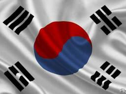 Поиск товаров, производителей в Корее