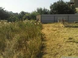 Покос травы , прокосить траву на больших площадях