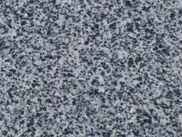 Гранитная плита Grey Ukraine 30х30 см 20 мм