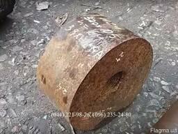 Поковка кольцо Ф 320х105 мм, h=164 мм