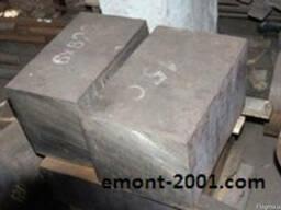 Поковка сталь 38хм