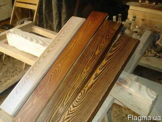 Покраска изделий из дерева. Малярная мастерская по дереву