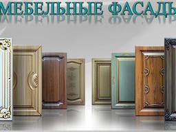 Покраска мебельных МДФ-фасадов, шпонированных фасадов