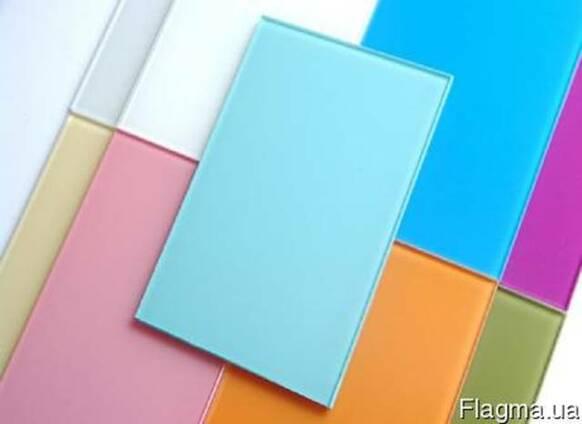 Покраска стекла, древесины, МДФ