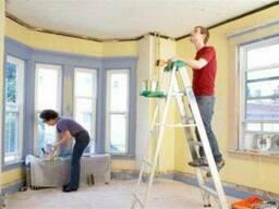 Покраска стен не дорого г. Украинка.