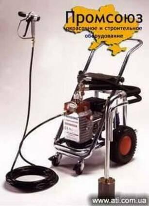 Покрасочное оборудование Tecnover (аналог Вагнер 2600)