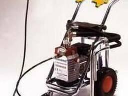 Покрасочный агрегат Tecnover TR5000 безвоздушного распыления