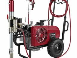 Покрасочный безвоздушный агрегат Titan PowrTwin 6900 DI Plus