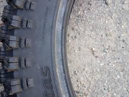 Покрышка 3,75-19 MITAS резина МТ, Урал, Днепр, К-750 Чехия - фото 3