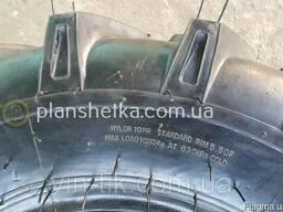 Покрышка 7.50-16 с камерой 10PR (Корея) - фото 2