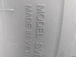 Покрышка 9,50-24 SRC (Вьетнам) для минитрактора - фото 5