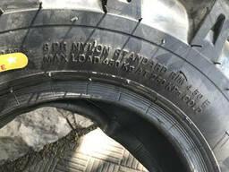 Покрышка с камерой , колёса 6.00-14,6.00.16, 6.50-16 - фото 5