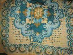 Покрывало гобеленовое размер 140 на 205 разные расцветки
