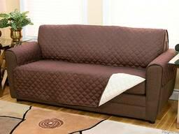 Покрывало (накидка) на диван двусторонняя Couch Coat 2,35 м