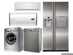 Покупаем б/у холодильники,стиральные машины.Самовывоз Одесса