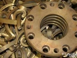 Покупаем дорого, на постоянной основе, лом цветных металлов по Украине, производим демонта