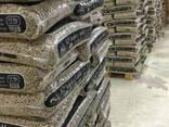 Покупаем древесные топливные гранулы пеллеты A1 - фото 1