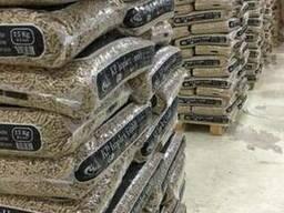 Покупаем древесные топливные гранулы пеллеты A1