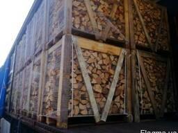 Покупаем дрова ольховые на экспорт