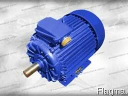 Покупаем электродвигатели АИР, 4АМ, АО, ВАО, ВР