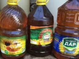 Покупаем фритюрное масло