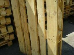 Покупаем и продаем деревянные европоддоны