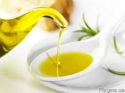 Покупаем растительное масло