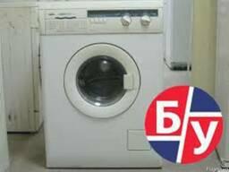 Покупка б. у нерабочих стиральн машин в Киеве