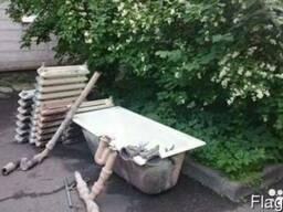 Покупка и вывоз старых газовых и электроплит Харьков