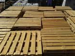 Покупка поддонов Киев, купим поддоны деревянные б/у в Киеве - фото 1