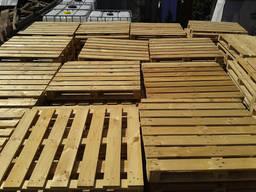 Покупка поддонов Киев, купим поддоны деревянные б/у в Киеве