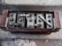 Покyпка металлолома с вывозом. Прием аккумуляторов б/у