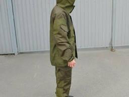 Полевой костюм Горка демисезонный