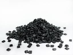 Полиамид ПА 6 30% стекла черного и натурального цвета
