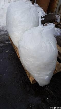 Полиэтилен упаковочный, отходы ПВД термо