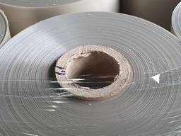Полиэтиленовая плёнка упаковочная термоусадочная , стрейч