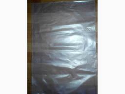 Полиэтиленовый пакеты - фото 4