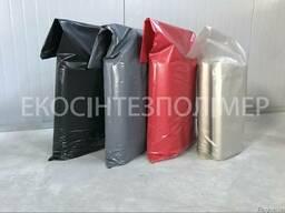 Полиэтиленовые мешки плотные