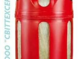 Полимерно-композитные газовые баллоны 12 л