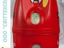 Полимерно-композитные газовые баллоны 5 л