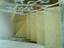 Полимерное флок покрытие