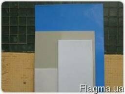 Полипропилен ( лист, стержень ) - photo 1