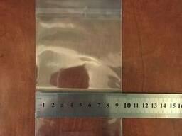 Полипропиленовый пакет 95*260мм 30е/п 35в/кл