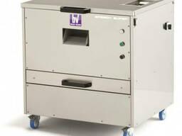 Полировщики для столовых приборов (машина для чистки)