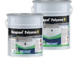 Полісечовина ручного нанесення Neoproof Polyurea
